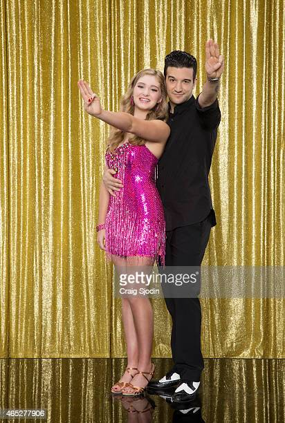 BALLAS The 10th anniversary celebrity cast of Dancing with the Stars is strapping on their ballroom shoes and getting ready for their first dance on...