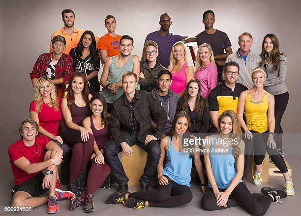 The 11 new teams of social media influencers who will embark on the journey of a lifetime on the 28th season of THE AMAZING RACE which premieres...