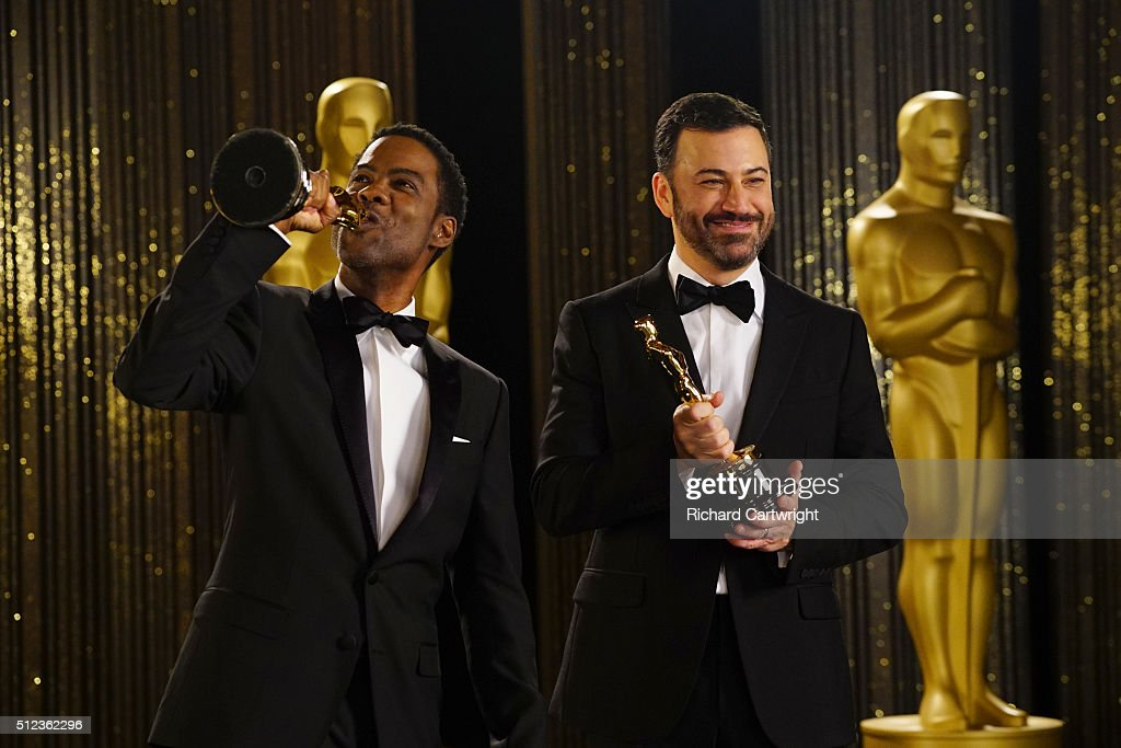 OSCARS - The 11th annual Jimmy Kimmel Live: After The Oscars special will air live on Oscar Sunday, February 28, after the late local news ET/CT and at 10pm PT on ABC. CHRIS