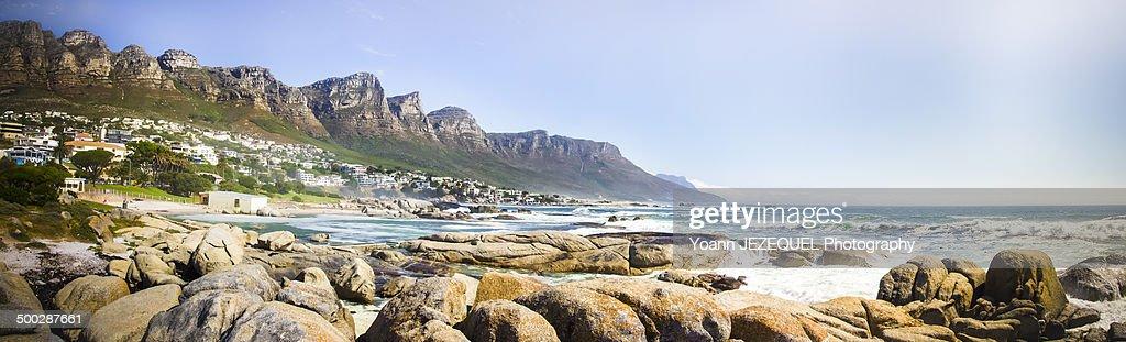 The 12 Apostles Cape Town : Photo