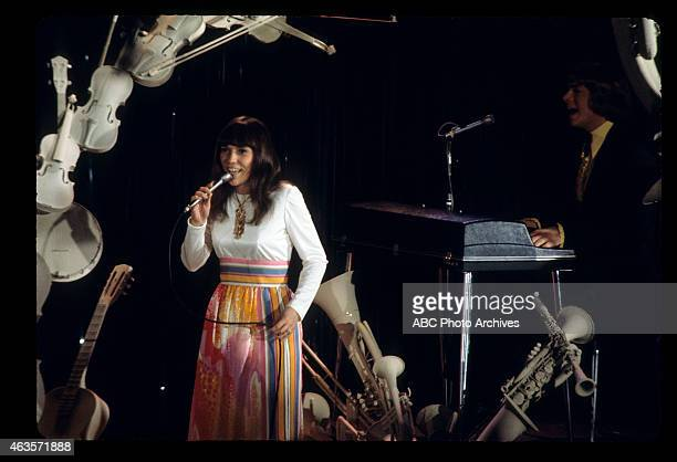 AWARDS The 13th Annual Grammy Awards Airdate March 16 1971 THE