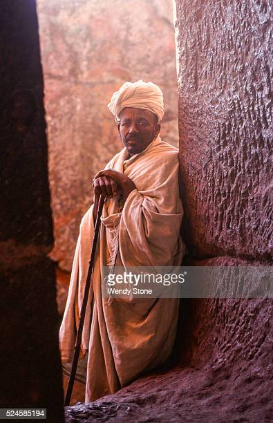 The 13th century rockhewn churches of Lalibela are a religious pilgrimage destination and a UNESCO World Heritage Site Timkat is the celebration of...