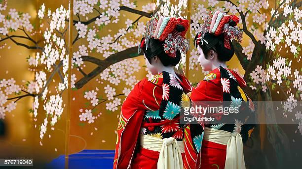 Die 14. Ichiyo Sakura Festival