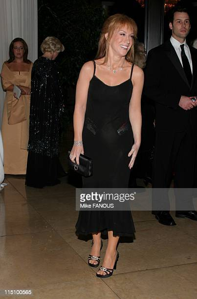 The 15th Annual Associates for Breast Prostate Cancer Studies Gala in Beverly Hills United States on November 20 2004 Kathy Griffin arrives at the...