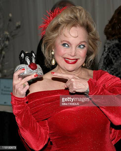 The 15th Annual Associates for Breast Prostate Cancer Studies Gala in Beverly Hills United States on November 20 2004 Carol Connors arrives at the...