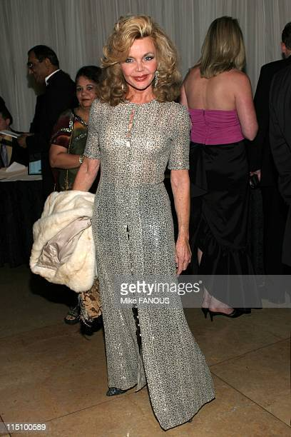 The 15th Annual Associates for Breast Prostate Cancer Studies Gala in Beverly Hills United States on November 20 2004 Deanna Lund arrives at the...