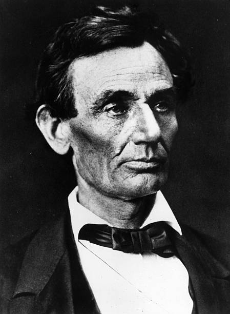 06 Nov Abraham Lincoln Elected 16th Us President Photos