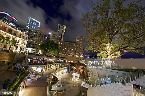 1881 年の伝統を香港