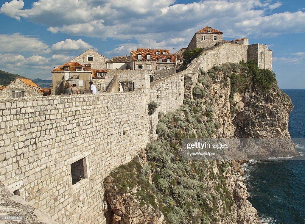Dubrovnik - Places To Visit : ニュース写真
