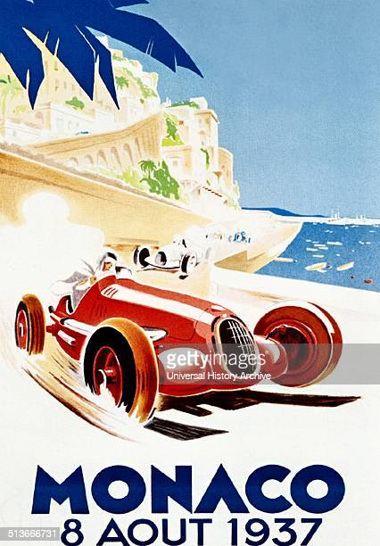 The 1937 Monaco Grand Prix was a Grand Prix motor race held at the Circuit de Monaco It was won by Rudolf Caracciola whose record of six German Grand...
