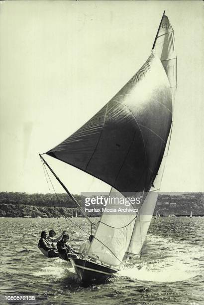 The 19756 sailing season got under way this Saturday with the opening race of the Middle Harbour 16metersThe 19745 Club Champion Sunday Trading going...
