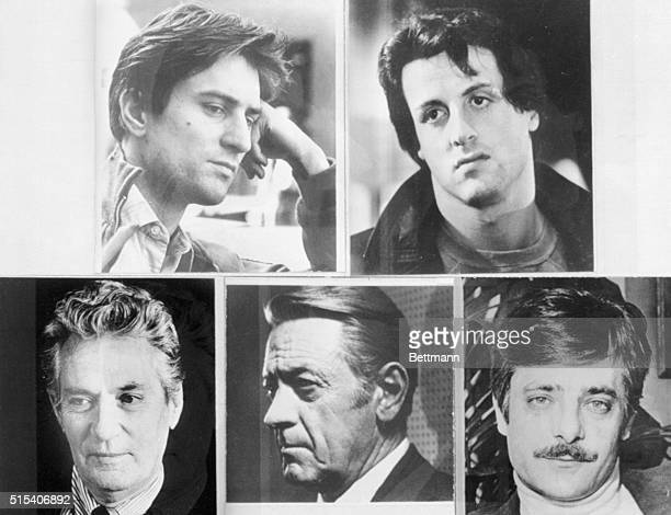 The 1976 Academy Awards nominations were announced and nominated for the Best Performance by an Actor in a Leading Role Oscar are a select group of...
