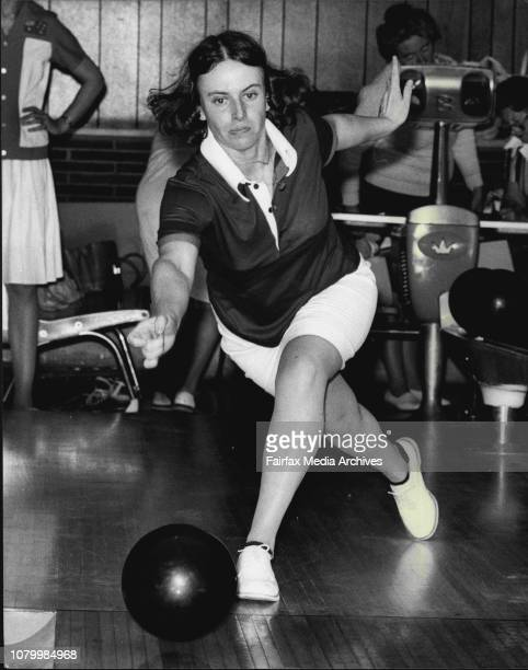 The 1978 International South Pacific Classic bowling tournament started today at Bankstown Bowl and will run for three days with the final being...