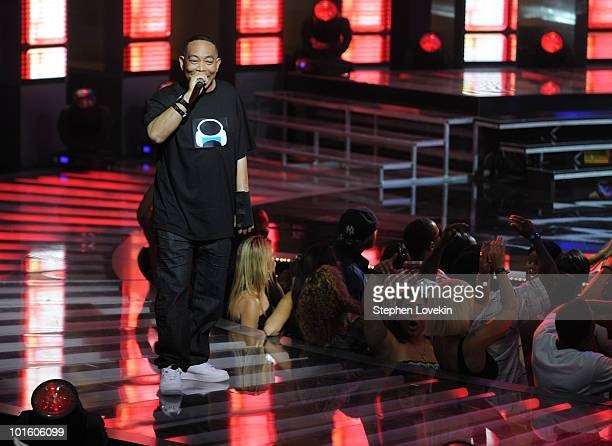The 2 Live Crew perform onstage at the 2010 Vh1 Hip Hop Honors at Hammerstein Ballroom on June 3 2010 in New York City