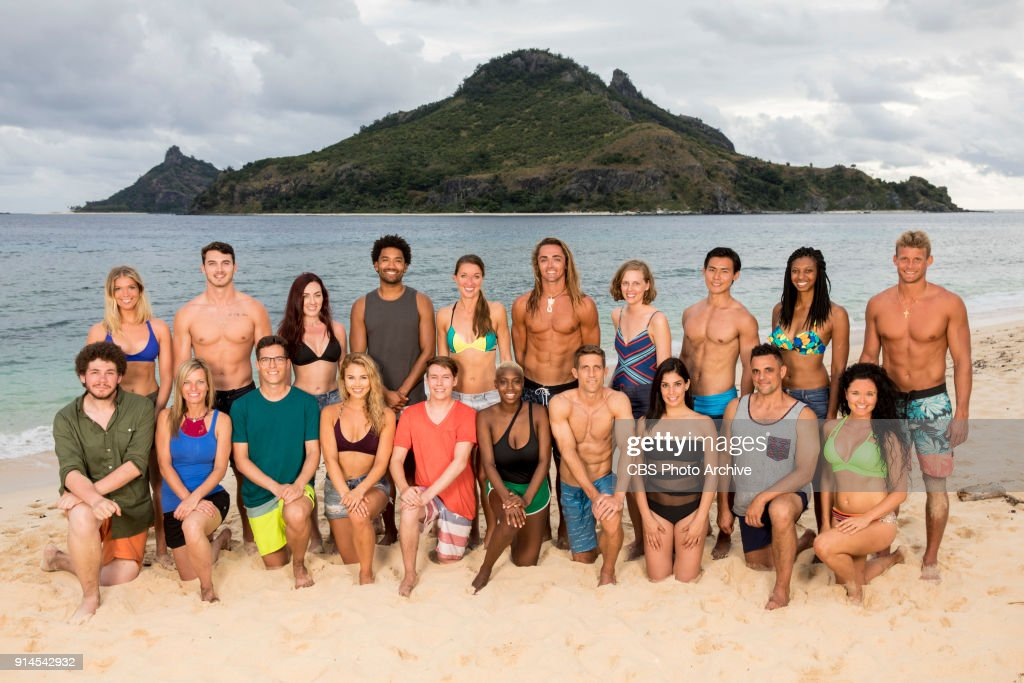 "CA: CBS's ""Survivor: Ghost Island"""