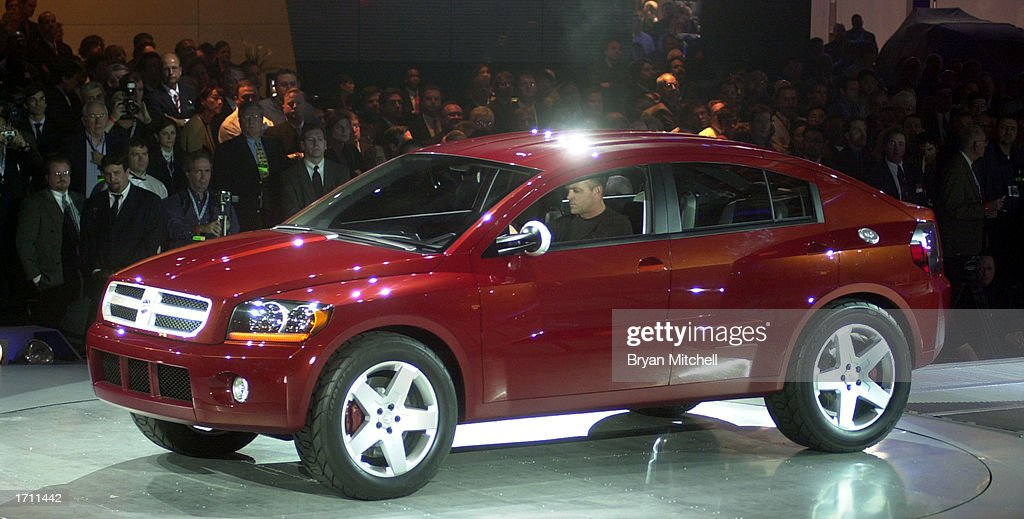 North America International Auto Shown Continues Pictures Getty Images