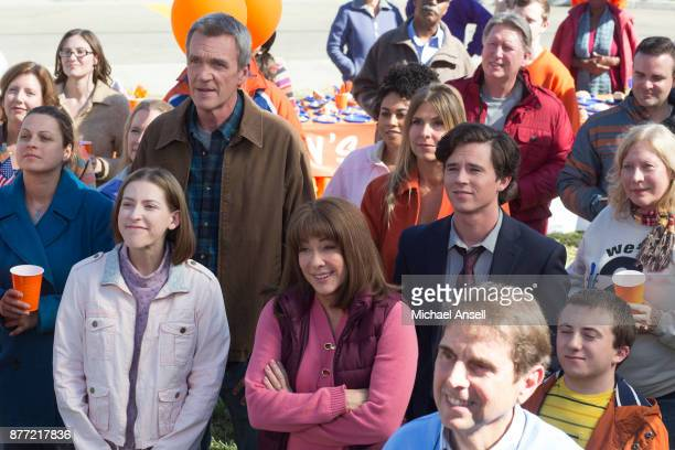THE MIDDLE 'The 200th' 'The Middle' celebrates its milestone 200th episode When Orson is named as one of the top 200 most livable cities in Indiana...