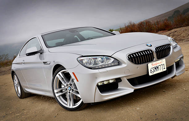 General Views Of The BMW I Coupe Photos And Images Getty - Bmw 6501 price