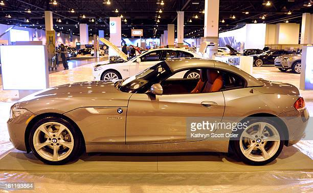 The 2012 BMW 24 Roadster sDrive28i The 2012 Denver Auto Show at the Colorado Convention Center will features more than 500 vehicles from 30...