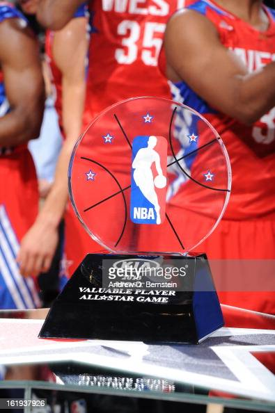 Star Motors Houston >> The 2013 NBA All-Star Game MVP Trophy Presented by Kia ...