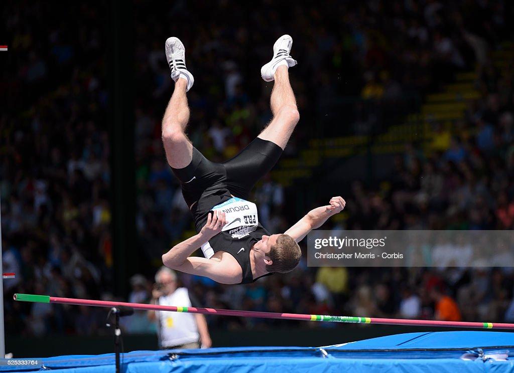 The IAAF Diamond League : News Photo