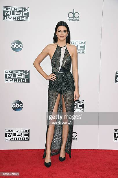 AWARDS The 2014 American Music Awards broadcasts live from the NOKIA Theatre LA LIVE SUNDAY NOVEMBER 23 on Walt Disney Television via Getty Images