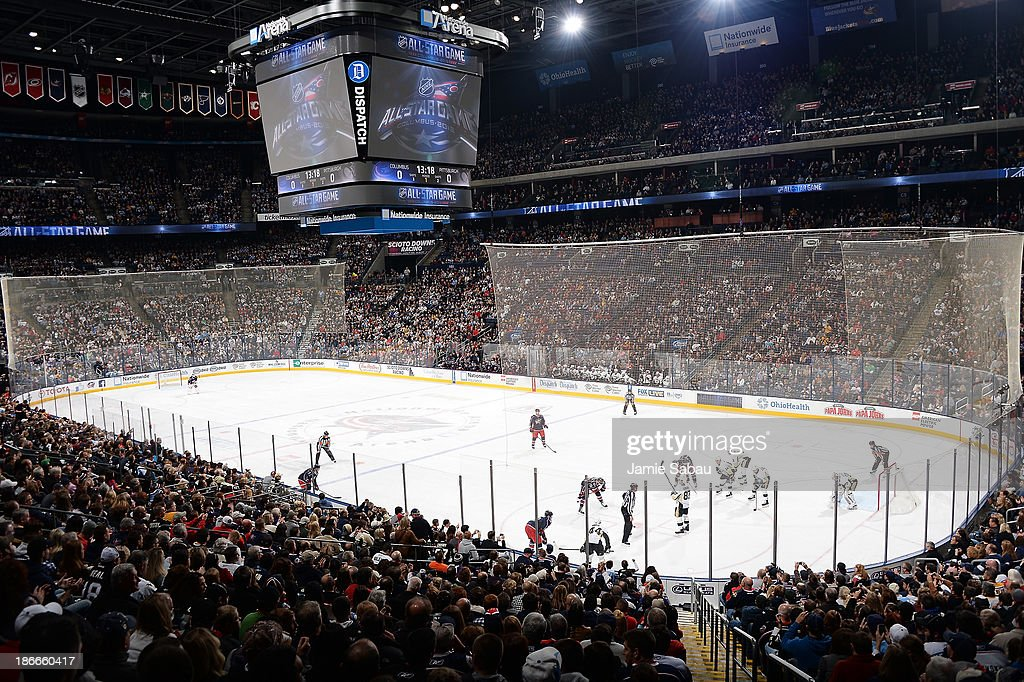 Pittsburgh Penguins V Columbus Blue Jackets Photos And Images | Getty Images