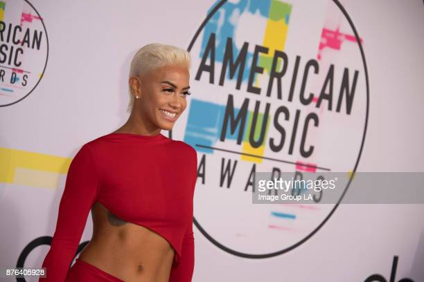 AWARDS The 2017 American Music Awards the worlds biggest fanvoted award show broadcasts live from the Microsoft Theater in Los Angeles on SUNDAY...