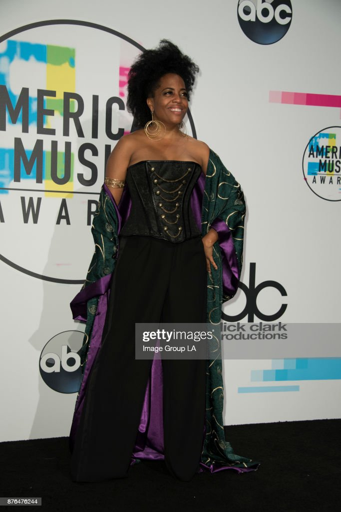 AWARDS(r) - The 2017 American Music Awards, the worlds biggest fan-voted award show, broadcasts live from the Microsoft Theater in Los Angeles on SUNDAY, NOVEMBER 19 (8:0011:00 p.m. EST), on ABC. RHONDA
