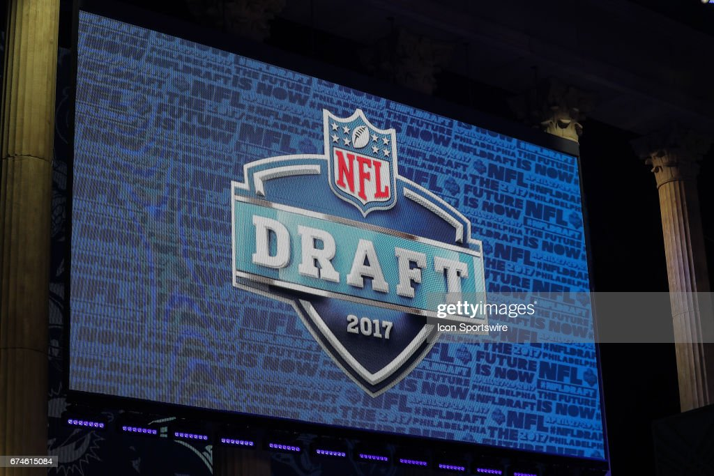 NFL: APR 27 2017 NFL Draft : News Photo