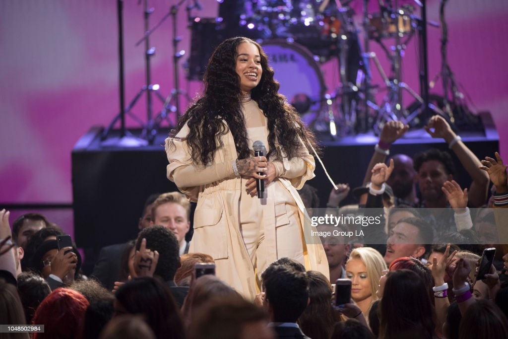 Awards The 2018 American Music Awards The Worlds Largest