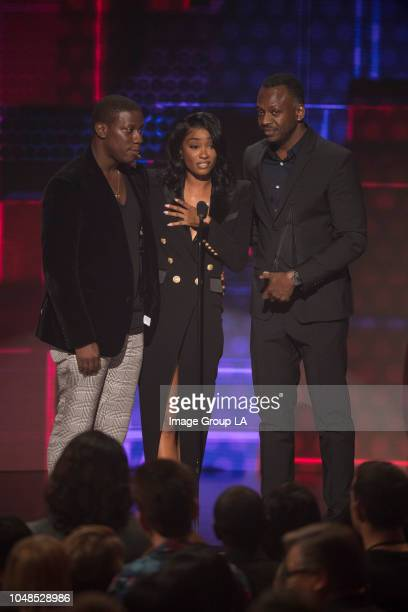 AWARDS The 2018 American Music Awards the world's largest fanvoted awards show will broadcast live from the Microsoft Theater in Los Angeles Tuesday...