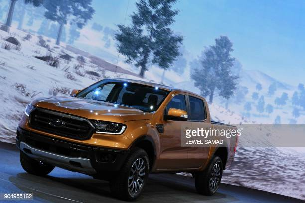 60 Top Ford Ranger Pictures, Photos, & Images - Getty Images