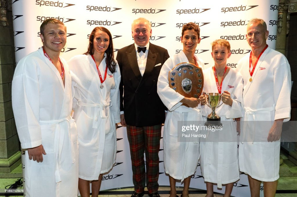 cero dispersión Estación de ferrocarril  The 2019 Hope For Youth Northern Ireland Swim Speedo Cup and... News Photo  - Getty Images