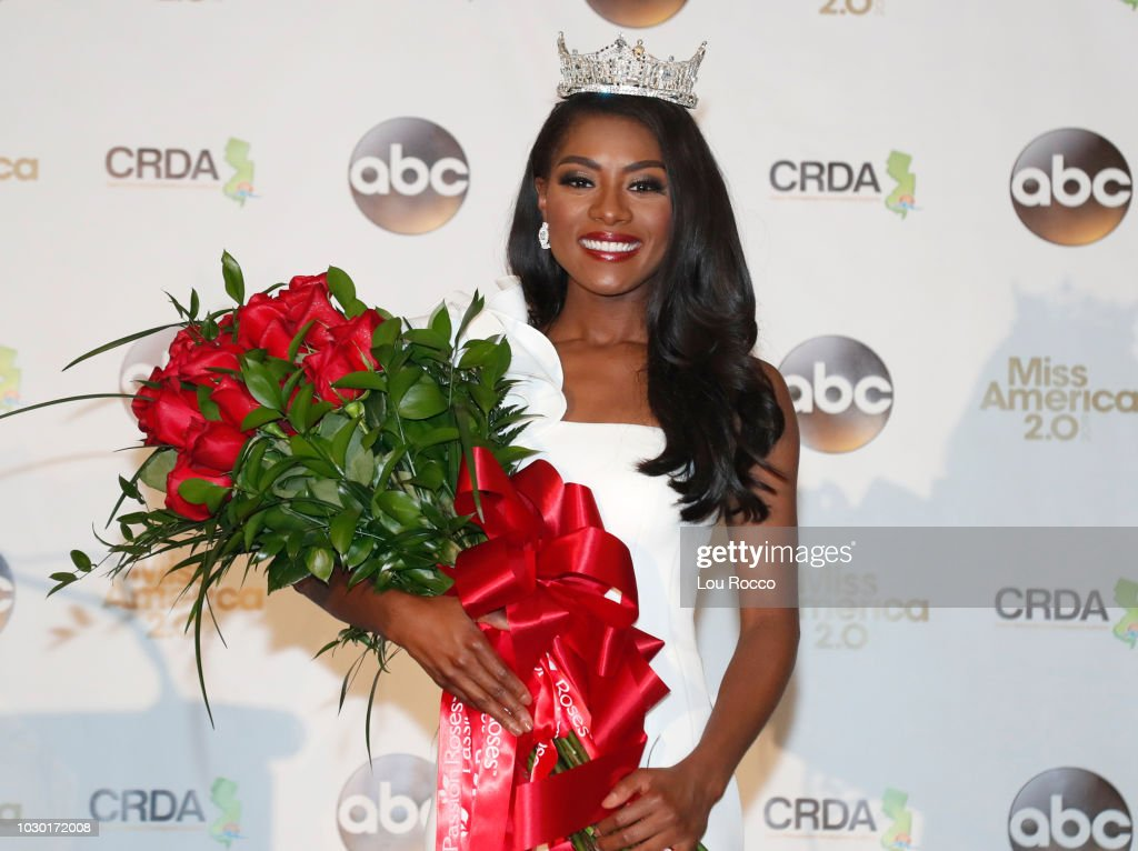 The '2019 Miss America Competition' broadcasts live from Atlantic City's Boardwalk Hall on Sunday, Sept. 9, 2018 (9-11pm, ET) on the ABC Television Network. MISS