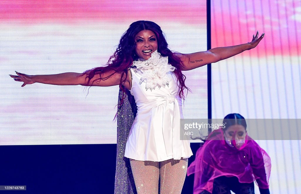 ABC's Coverage Of The 2020 American Music Awards : News Photo