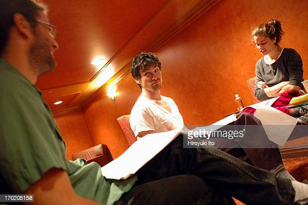 The 24 Hour Plays presents 4th Annual Celebrity Benefit at American Airline Theatre from September 12 to September 13 2004This imageMonday 931 AMThe...