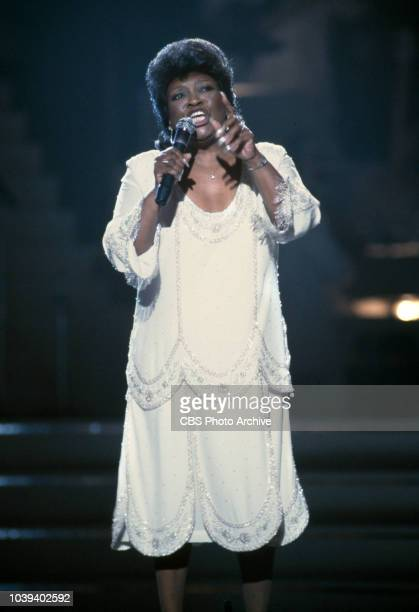The 26th Annual Grammy Awards presented at Shrine Auditorium Los Angeles Broadcast on CBS television on February 28 1984 An event recognizing the...