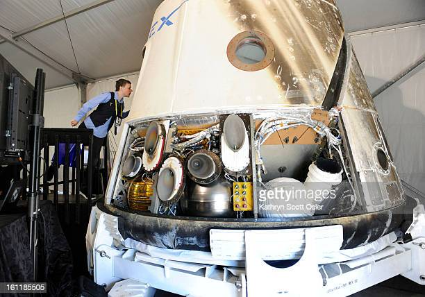 The 27th annual National Space Symposium at The Broadmoor Hotel in Colorado Springs runs through April 14 About 9000 scientists government and...