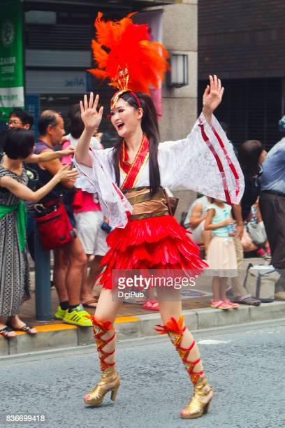 The 33rd Sancha Latin Festival (2017) G.R.E.S. FESTANÇA