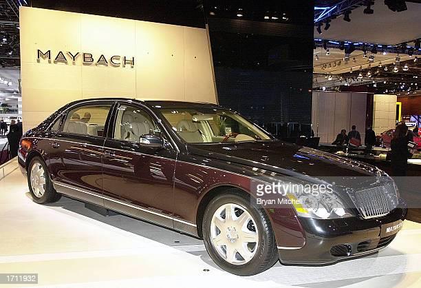 maybach engine stock-fotos und bilder | getty images
