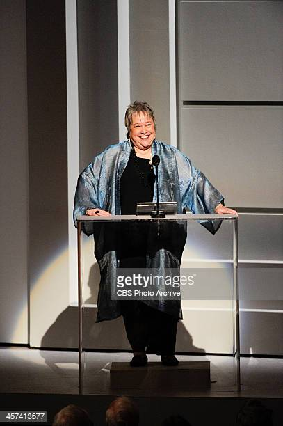 The 36th Annual Kennedy Center Honors Opera singer Martina Arroyo pianist keyboardist bandleader and composer Herbie Hancock pianist singer and...