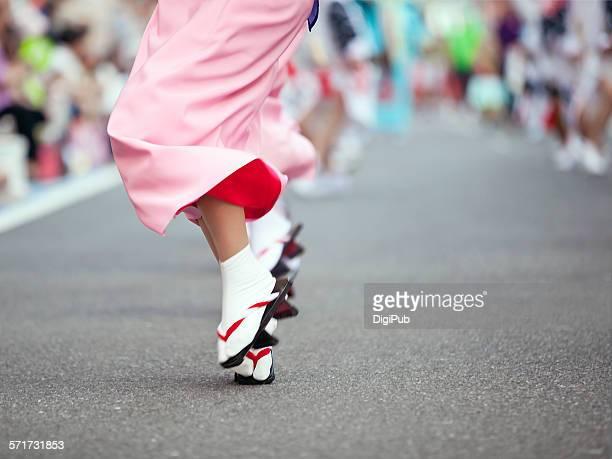 The 39th Kanagawa Yamato Awaodori Dance Festival