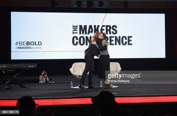 The 3rd US Chief Technology Officer Entrepreneur Engineer Megan Smith and CoFounder Chan Zuckerberg Initiative CEO The Primary School Priscilla Chan...