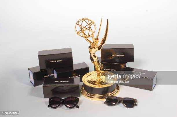 The 44th Daytime Emmy Awards Portraits by The Artists Project Sponsored by Foster Grant on April 30 2017 in Los Angeles California