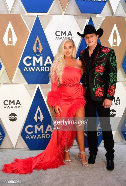 The 54th Annual CMA Awards, hosted by Reba McEntire and Darius Rucker aired from Nashvilles Music City Center, WEDNESDAY, NOV. 11 , on ABC. SUMMER...