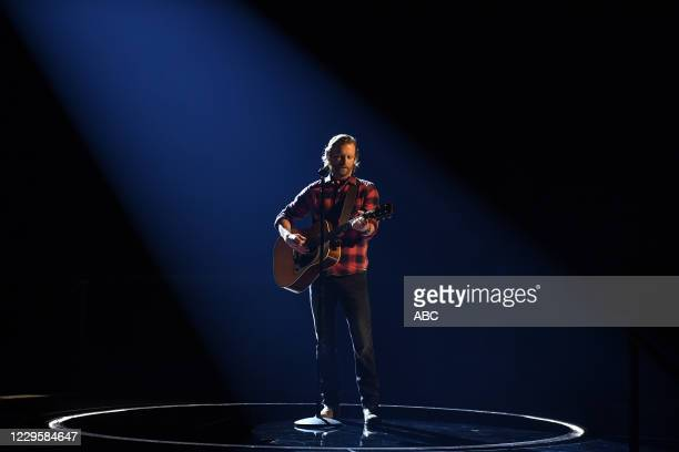 The 54th Annual CMA Awards, hosted by Reba McEntire and Darius Rucker aired from Nashvilles Music City Center, WEDNESDAY, NOV. 11 , on ABC. DIERKS...