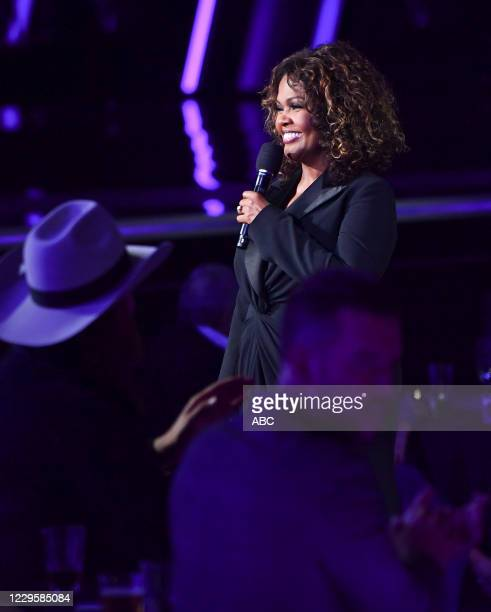The 54th Annual CMA Awards, hosted by Reba McEntire and Darius Rucker aired from Nashvilles Music City Center, WEDNESDAY, NOV. 11 , on ABC. CECE...