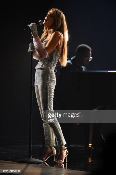 The 54th Annual CMA Awards, hosted by Reba McEntire and Darius Rucker aired from Nashvilles Music City Center, WEDNESDAY, NOV. 11 , on ABC. INGRID...