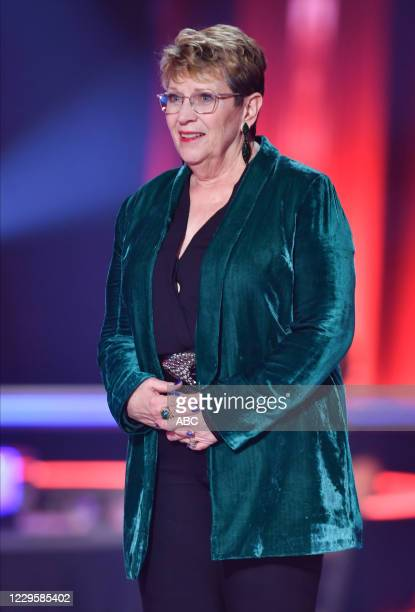 The 54th Annual CMA Awards, hosted by Reba McEntire and Darius Rucker aired from Nashvilles Music City Center, WEDNESDAY, NOV. 11 , on ABC. KATHLEEN...